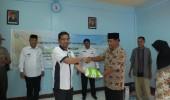 PT Inti Everspring Indonesia Sosialisasikan CSR di Desa Mangunreja
