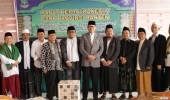 Gubenur Banten Wahidin Halim Buka Rapat Kerja FSPP Profinsi Banten Di Pesantren Darel Azhar Lebak