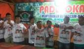 Pedagang Duren dan Kaki Lima Di Banten Siap Menangkan Jokowi Amin