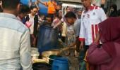 Rusydi SE Caleg Perindo Dapil Kabupaten Serang, Bagikan 35 Ribu Liter Air Bersih Kepada Warga