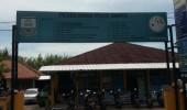 Aktifis Brantas Soroti Bangunan Puskesmas Kecamatan Puloampel Yang Rusak