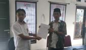 Bawaslu Lebak Akan Proses Secepatnya Oknum Panwas Kecamatan Cikulur Yang Dilaporkan Oleh Ketua DPD Badak Banten Ely Sahroni
