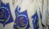 Bendera APDESI Tak Jadi Berkibar Di Aksi Damai