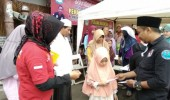 DPD Perank Indonesia Lebak Gelar Acara Buka Bersama Dan Santunni Anak Yatim