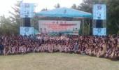 Kwarda Banten Gelar Perkemahan Wirakarya 2019