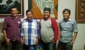 IJTI Korwil Kota Serang Silaturahmi Ke Walikota Serang