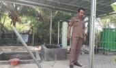 Pembangunan IPAL Puskesmas Puloampel Belum Maksimal