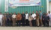 PT.Gumindo Perkasa Industri Adakan Bulan Bakti Karantina dan Mutu Hasil Perikanan Rumput Laut