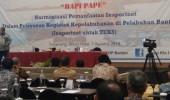 KSOP Banten Terapkan Sistem Inaportnet TUKS di Banten