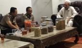 Baru Menjabat Kapolresta Tangerang AKBP Ade Ary Syam, Silaturahmi ke Tokoh Agama