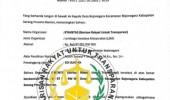 Ormas Brantas DPC Bojonegara Pertanyakan CSR PT Artawa