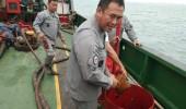 Bakamla RI Amankan Kapal Pengangkut BBM Ilegal di Laut Bojonegara