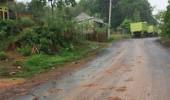 Brantas DPD Lebak Desak Galian Tanah Merah di Desa Pasir Tanjung Kecamatan Rangkasbitung Ditutup