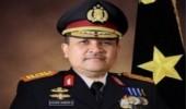 Irjen Pol. Agung Sabar Santoso Jabat Kapolda Banten