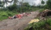 Brantas Kabupaten Serang Pertanyakan Kerja Dinas Kebersihan dan CSR Perusahaan