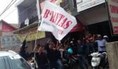 Brantas Banten Minta Kapolda Banten Sapu bersih Penambang Liar di TNGH
