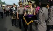 Kapolda Banten Prioritas Penanganan Tambang Emas Ilegal di Lebak