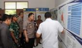 Kapolda Banten Kunker ke Waduk Karian