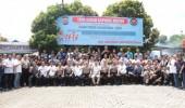 Polda Banten  Gelar  Temu Ramah Dengan Insan Pers