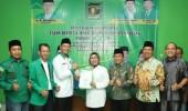 Puji Program Jalan Beton, PPP Usung Ratu Tatu di Pilkada Kabupaten Serang