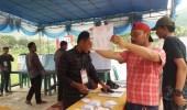 Kampung Bunut Kecamatan Puloampel Gelar Pemilihan Ketua Pemuda