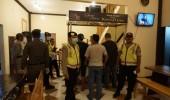 Cegah COVID-19, Tim Gabungan Bubarkan Kerumunan Massa di Kawasan Industri Cikande