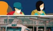 Waspada Covid-19, Railink Wajibkan Penumpang KA Bandara Soetta Menggunakan Masker