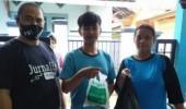 PWI bekerjasama Dengan PT. Cahaya Technologi Unggas Bantu Masyarakat