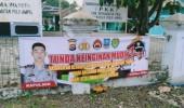 Kapolsek Puloampel Himbau  Masyarakat Tidak Mudik Dan Gunakan Masker  Di tengah Pandemi  Covid -19