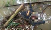 Tewas Diduga Akibat Tawuran, Jasad Pemuda Ditemukan di Sungai Cibeureum