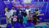Doa Bersama Haul Ani Yudhoyono Ajak Kader Demokrat Kota Serang Teladani Almarhumah