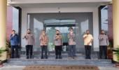 Terima Kunjungan dari KPK RI, Polda Banten siap Tegakkan Hukum yang Profesional dan berkeadilan