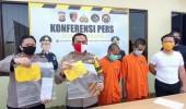 Polres Serang Ringkus 2 Pelaku Jual ABG Ke Lokalisasi