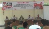 Rawan Di Tolak Warga KPU Kabupaten Serang Gencar Sosialisasi Coklit Data Pemilih