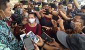 Wali Kota Serang Hadiri Simulasi Wedding New Normal Yang Diadakan Oleh Aspedi Banten