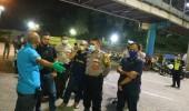 Polisi Selidiki Penyebab Kematian 2 Orang Penumpang Kapal Di Merak