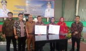 17 Produk UMKM di Kabupaten Serang Masuk Minimarket