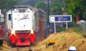 Covid-19, Kereta Api Lokal Merak Rangkasbitung Belum Bisa Beroperasi Hingga Agustus