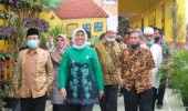 Ati Wakil Walikota Cilegon Ajak Guru Bekerja Dengan Ikhlas