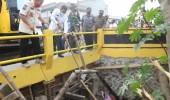 Pagi-Pagi, Walikota Bersihkan Gorong-gorong Pasar Rau Yang Dipenuhi Sampah