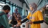 Tiket Online Ferry Tumbuh 14 Persen