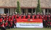 Gandeng Insan Pers, Kanwil Kemenkumham Banten Gelar Press Tour 2020