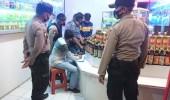 Polres Cilegon Laksanakan Operasi Miras Dan tutup tempat hiburan Malam