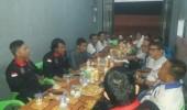 Soal PSBB, Ormas Brantas DPC Kota Serang Nilai Pemkot Serang Kurang Serius