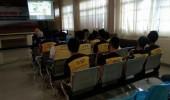 Pandemi Covid-19 Warga Binaan Rutan Serang Belajar Kuliah Online