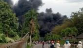 Akibat Kebakaran Pabrik Kimia di Cikande, Satu Karyawan Tewas