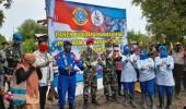 Kreatifitas Desa Binaan Lanal Banten Dalam Memulihkan Perekonomian Masyarakat Pesisir Pantai Ditengah Wabah Pandemi Covid-19
