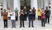 DPD RI Serap Aspirasi Pemkab Serang dalam Penanganan Covid-19