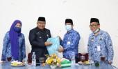 DPW Korpri Kabupaten Serang Santuni Anak Yatim dan Dhuafa