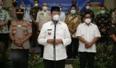 Klarifikasi Gubernur WH Soal Video Viral Saat Vaksin Pertama di Banten